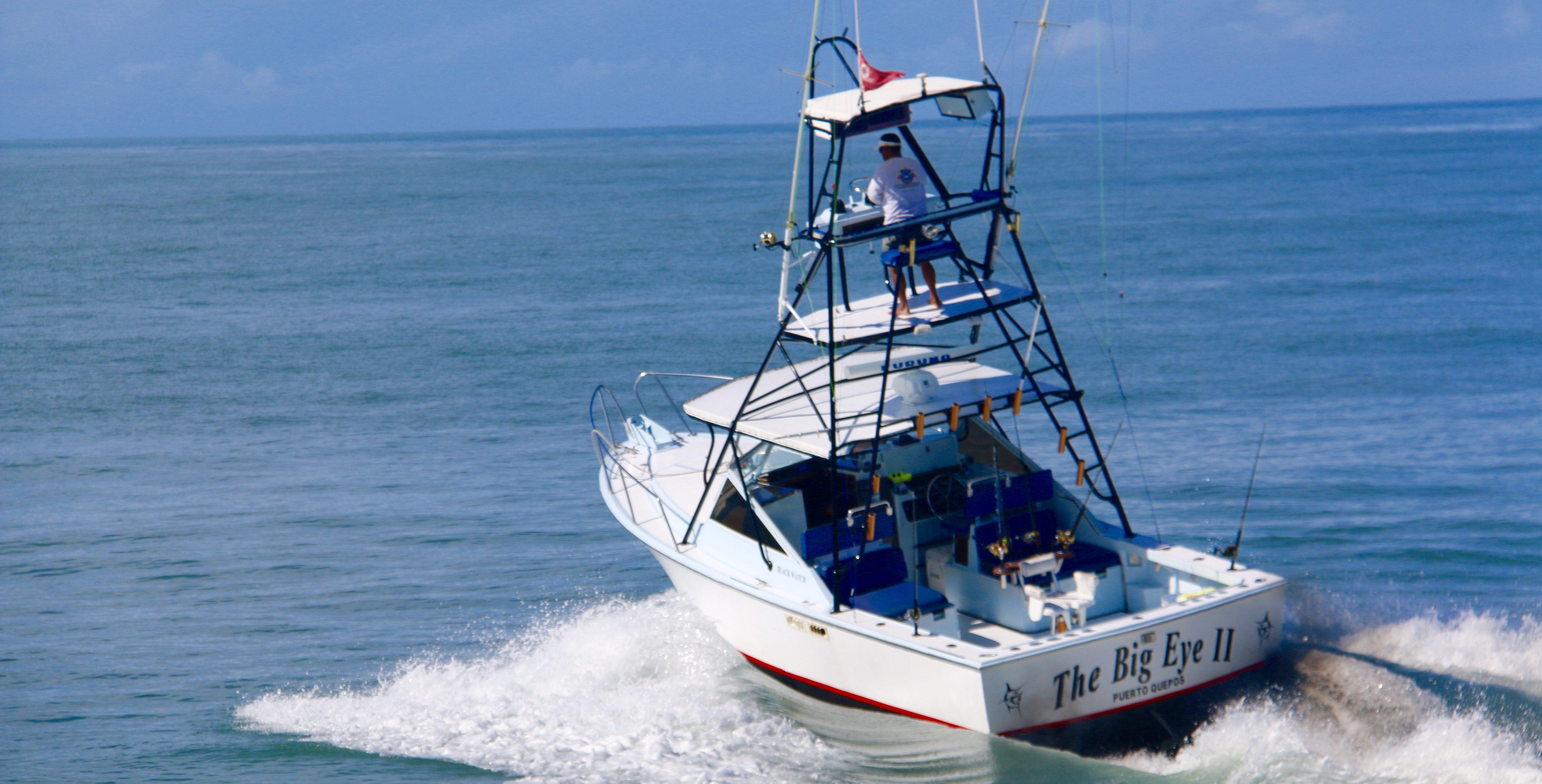 Big Eye Sportfishing Charters The 1 Charter Fishing