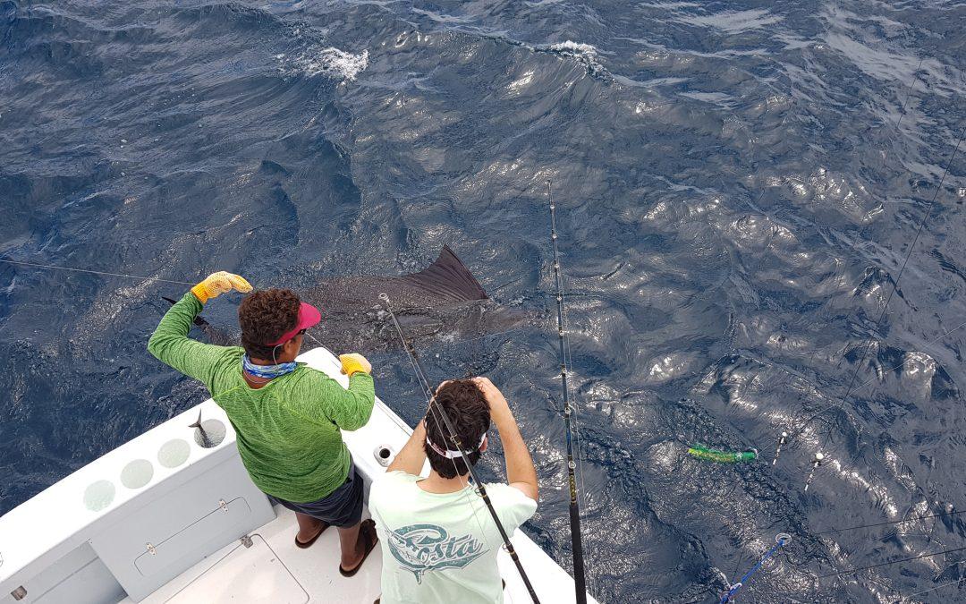 Quepos Sport Fishing