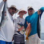 Quepos Fly Fishing