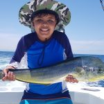 Quepos Fishing Report July 9th 2018