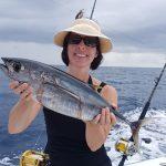 Fishing Quepos July 15 2018