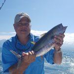 Quepos Tuna Fishing is still hot in July
