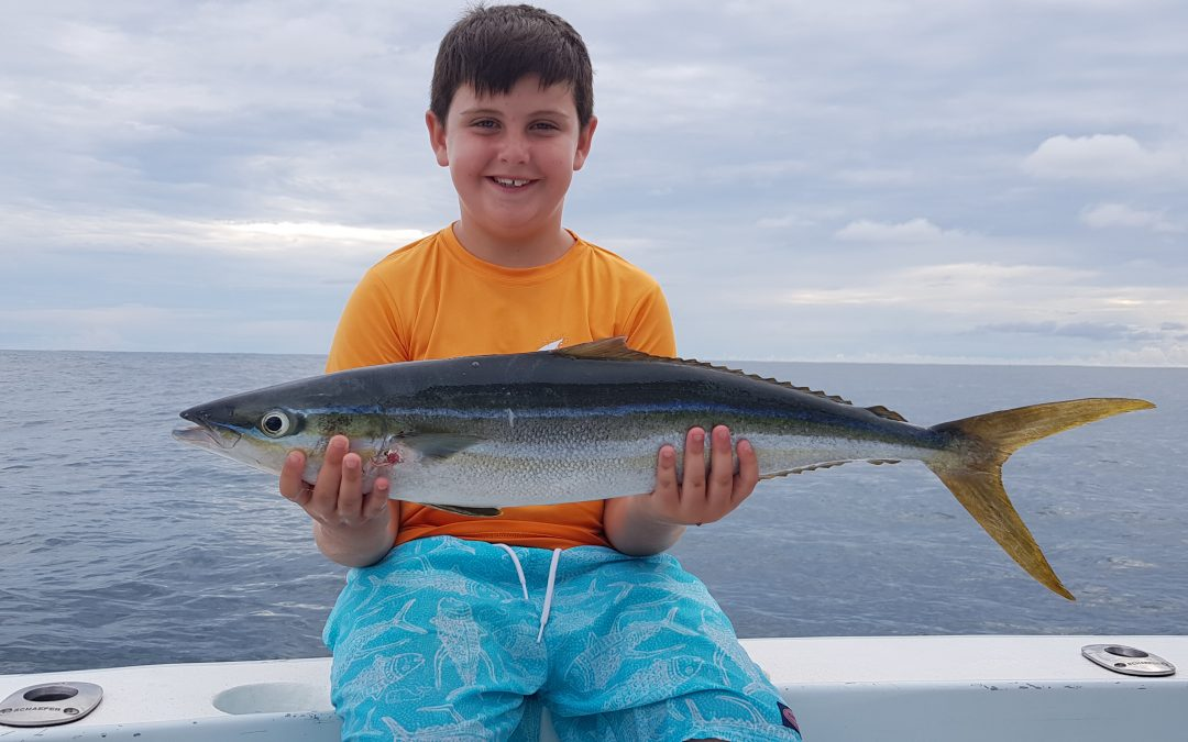 Sportfishing Quepos Costa Rica