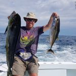 offshore Fishing Quepos Costa Rica