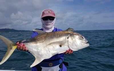 offshore Fishing Quepos Costa Rica .