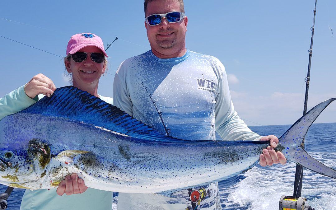 February 15th Fishing Report