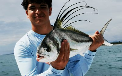 January 2, 2020 – Inshore Fishing Costa Rica
