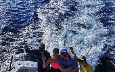 Big Eye Sportfishing Dec. 14 2020
