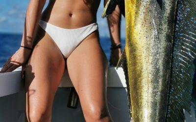 140lb Yellowfin Tuna 24th Nov 2020
