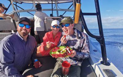 Big Eye 2 Charters Fishing Report Mar, 4, 2021
