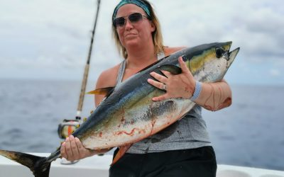 April fools offshore with BigEye 2