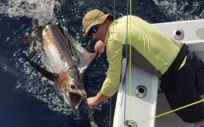 Quepos Fishing Report November 26