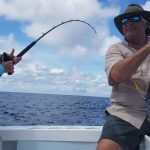 November 4, 2018 – Dorado, Yellowfin Tuna, Sailfish and Blue Marlin!!